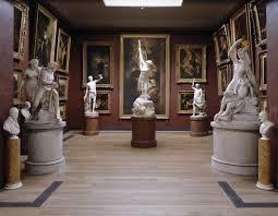 North-Gallery-sculptures.Petworth
