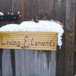 snowyLEsign