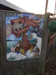 The Old Gardens Animal Sanctuary