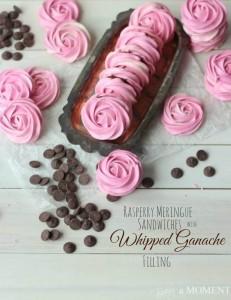 raspberry-ganache-meringue