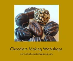 Chocolate Making Workshops