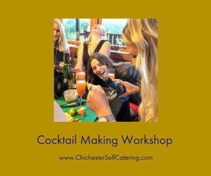 Cocktail Making Workshop.pooqraulity