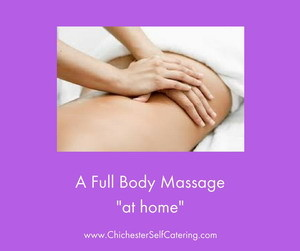 Full Body Massage_at home_