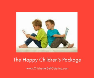 Happy Children's Package