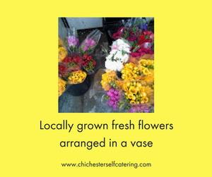 Locallygrownflowers