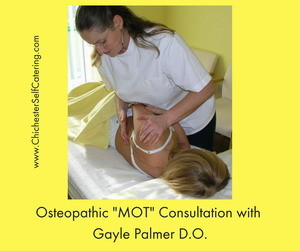 OsteopathicConsult