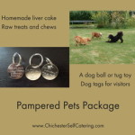 Pampered Pets Package