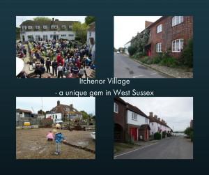 Itchenor Village- a unique gem in West Sussex