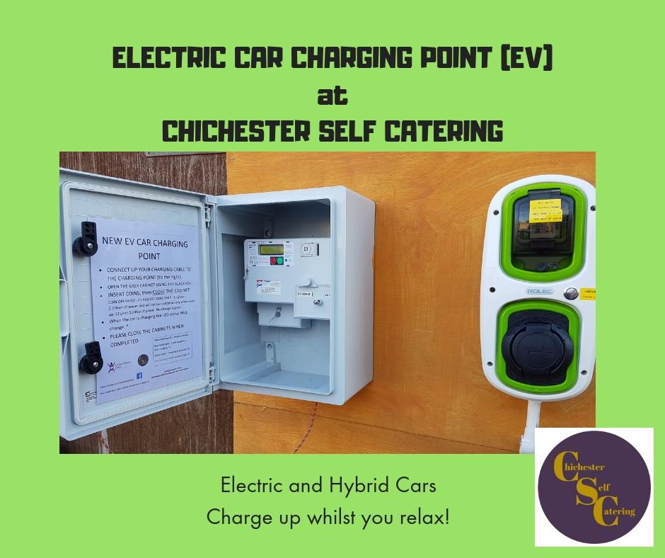 ECcharging.CSC