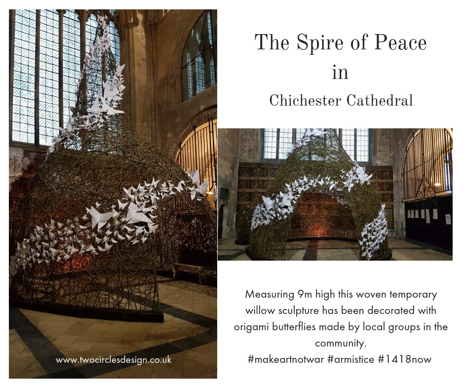 The Spire of Peace1